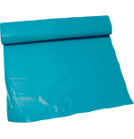 Afvalzak 70x110 T25 blauw