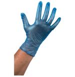 Omdoos Latex Handschoen  Ongepoederd Comfort Maat M