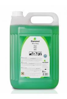 Dammol Pro-Line Vloerreiniger 5 liter